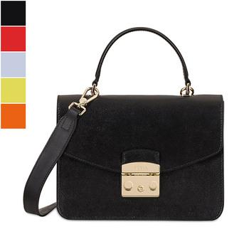 Furla METROPOLIS S Top Handle Bag
