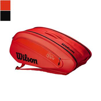 Wilson FEDERER DNA 12-Pack Tennis Bag