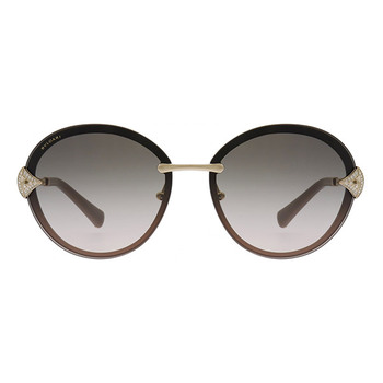 Bvlgari BV6101B Women's Sunglasses