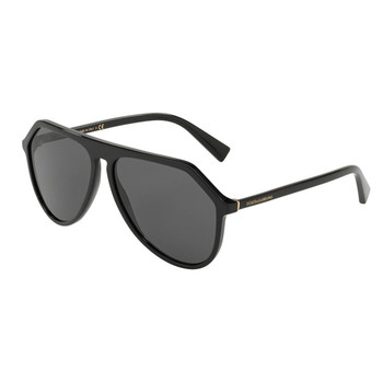 Dolce & Gabbana DG4341 Men's Sunglasses