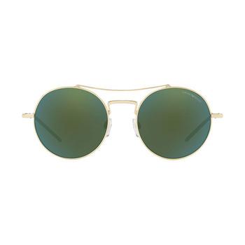 Emporio Armani Men's Sunglasses EM-2061-30136R