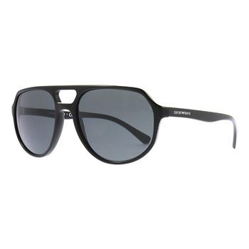 Emporio Armani Men's Sunglasses EM-4111-500187