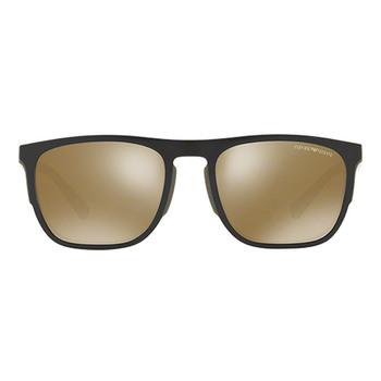 Emporio Armani Men's Sunglasses EM-4114-56747I
