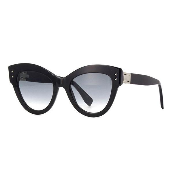 Fendi FN-0266/S Women's Sunglasses Image