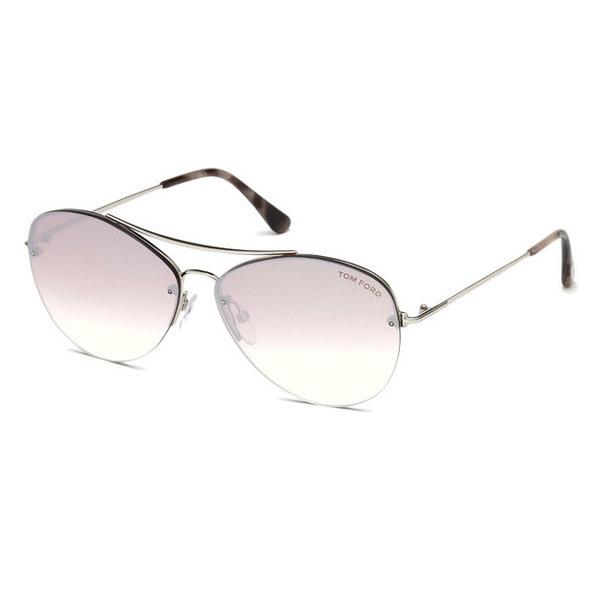 Tom Ford Women's Sunglasses FT-056618Z60 Image