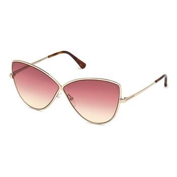 Tom Ford Women's Sunglasses FT-056928T65