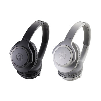 Audio-Technica ATH-SR30BT Wireless Over-Ear Headphones