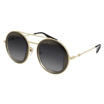 Gucci Women's Sunglasses GU-0105/S