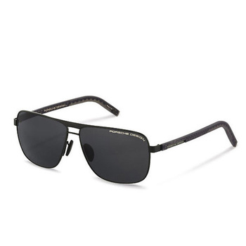 Porsche Design Men's Sunglasses P'8639/A