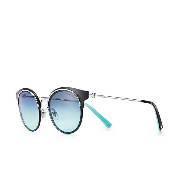 Tiffany Women's Sunglasses TF-3061 Image