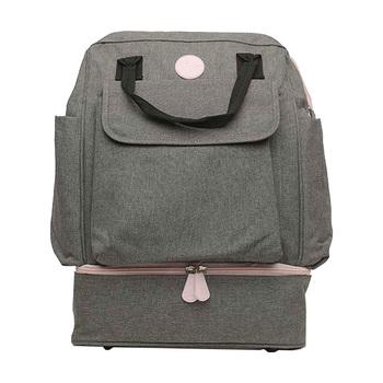 JustEssentials Diaper Backpack