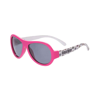 Babiators PUPPY LOVE Polarized Aviator Classic Sunglasses