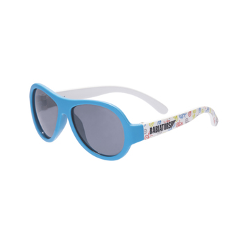 Babiators THE WHEEL DEAL Polarized Aviator Classic Sunglasses