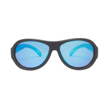 Babiators BLACK OPS BLACK Polarized Aviator Junior Sunglasses