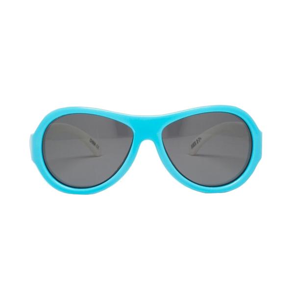 Babiators SURF'S UP Polarized Aviator Junior Sunglasses Image