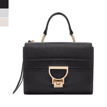 Coccinelle ARLETTIS Mini Handbag in Calfskin