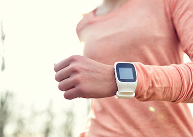 KEEP ACTIVE WITH THESE GREAT GADGETS