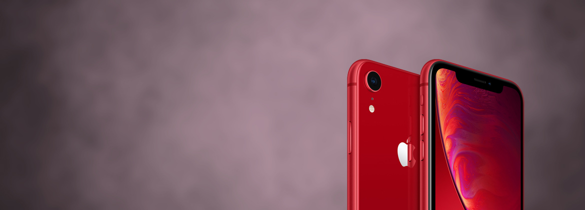 WISHING FOR THE NEW IPHONE XR?